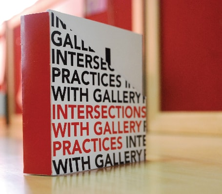gallery practices